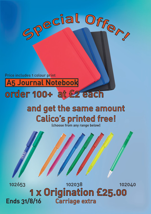 NoteBook Offer