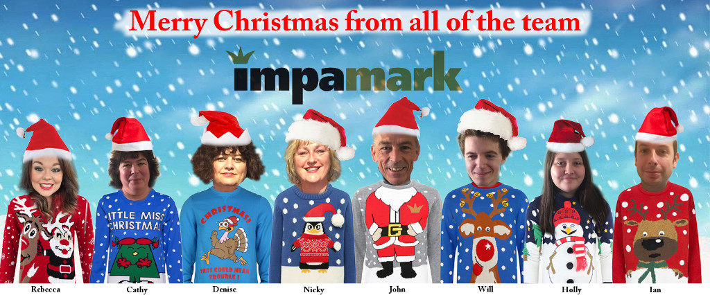 If you cannot see an image here please 'Show Remote Images' in your email client or see the full page here http://www.impamark-promotional-merchandise.co.uk/blog/?p=1268&preview=true