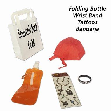 Souvenir Pack